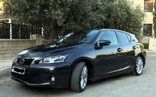 2011 Lexus CT for sale in Amman