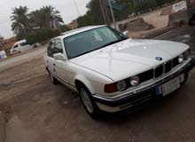 For sale Used BMW 735