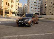 Nissan Kicks 2018 (Brown)