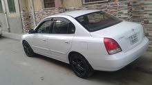Used condition Hyundai Avante 2003 with 80,000 - 89,999 km mileage