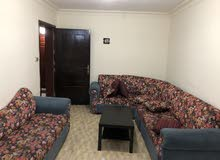 Second Floor  apartment for rent with 2 Bedrooms rooms - Amman city Swelieh