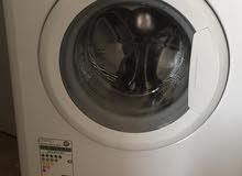 غسالة whirlpool بحالة جيدة للبيع بأعلى سوم  الغسالة 7 كيلو  ملحوظة الغسالة 50 هرتز فقط