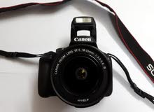 CANON EOS 4000D for sale