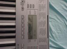 for sale piano casio