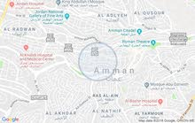 Apartment property for rent Amman - Jawa directly from the owner