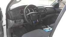 2012 Used Tacuma with Automatic transmission is available for sale