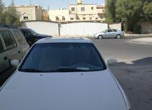 سياره نيسان مكسيمه 2004
