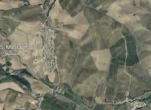 ارض كبيرة للبيع - ولاية بومرداس