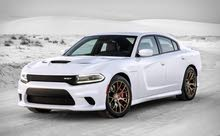 For rent 2018  Charger