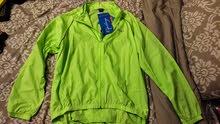 Canari Cycling Jacket Microlight Shell