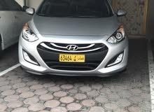 Hyundai Elantra 2014 For sale - Silver color
