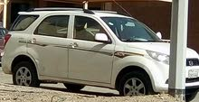Automatic White Daihatsu 2009 for sale