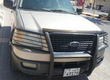 Automatic Gold Ford 2006 for sale
