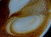 اسطا مكينه قهو متفرغ خدمتي  ممتازه ولحمدلله