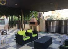 شقة ارضية مميزة للبيع في تلاع العلي 130م مع حديقة وترس 75م بسعر 98000