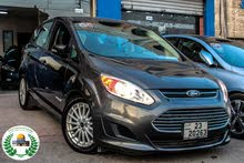 2016 Used C-MAX with Automatic transmission is available for sale