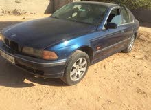 120,000 - 129,999 km BMW 520 1998 for sale