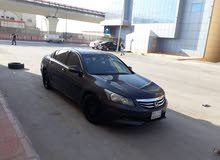 2011 Used Accord with Automatic transmission is available for sale