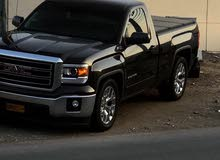 For sale 2015 Black Sierra