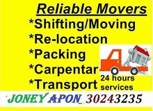 professional House Office shifting Moving Service 24 Hours