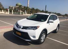 50,000 - 59,999 km mileage Toyota RAV 4 for sale