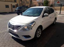 rarely used vehicle Nissan 2016 Sunny - whatsApp No.::39170257