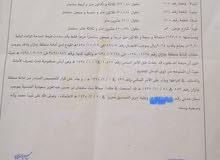 عندي. ارض للبيع وموقع استثماري بجيزان بحي المحمديه