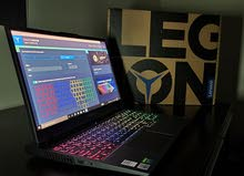 New Monster (Gaming/Rendering) Lenovo Legion 2020 As new Packaging condition