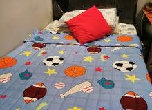 سرير سنجل (فرد واحد) ب المرتبة بيع سريع