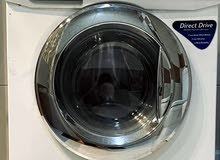 washing machine lg