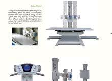 جهاز أشعة كورية