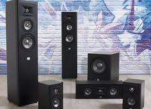 JBL ES90 5.1 Loudspeakers