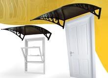مظلة ألمانيه الطول1متر و2سانتي والعرض82سانتي سعر170دينار رقم الهاتف0913254394
