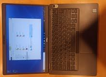 Latitude 5400 Business Laptop with fingerprint