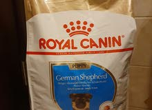 royal canin german shepherd puppy dry food for sale