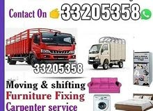professional moving & packing best series