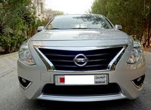 NISSAN SUNNY FULL OPTION SPECIAL OFFER  LIMITED OFFER