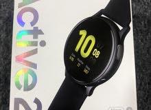 ساعة سامسونج اكتف 2. 44mm
