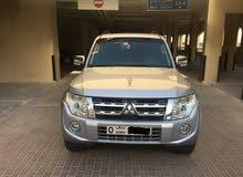 ميتسوبيشى باجيرو 2013 كامله للبيع