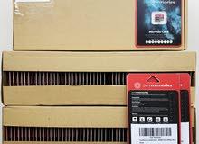 كروت ميموري 64 جي بي للبيع بسعر الجملة