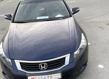 Honda Accord in good condition  exchange possible