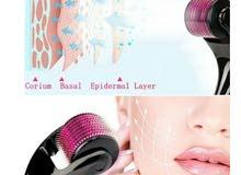 Derma roler system