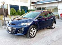 Mazda CX7 2011 Full Option
