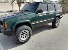 Jeep Cherokee sport 2000