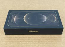 iPhone 12 Pro Max Gold 128GB Unlocked NEW Sealed