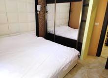عرض رقم 4170 - شقة مفروشة في منطقة الدوار السابع 70 م