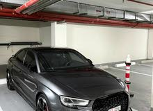 Audi RS3 175,000 AED negotiable