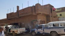 مبنى مشيد جااااهز تلاته دكاكين العرش صبه