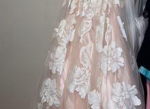 فستان زفافات