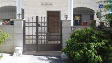 منزل مستقل في طبربور للبيع او البدل على شقة في عمان الغربية